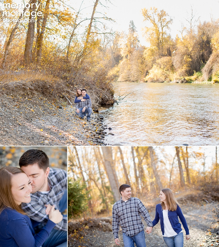 Ellensburg Engagement Session, Fall engagement in Ellensburg, Ellensburg Photography, Ellensburg Photographers, Fall Engagement Sessions, Memory Montage Photography, www.memorymp.com