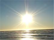 Sundays In My City - Ocean Beach at Sunset oceanbeachsanfrancisco