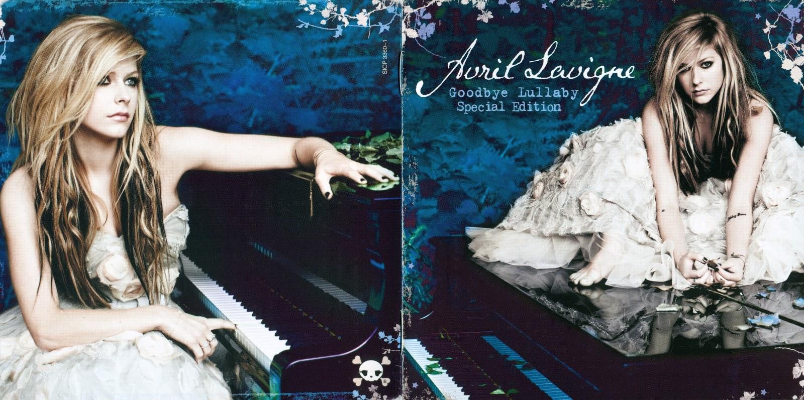Avril Lavigne - Goodbye Lullaby - http://www.megaupload.com/?d ...