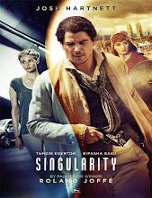 The Lovers (Singularity) (2015) [Latino]