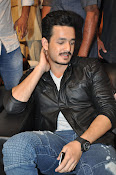 Akhil handsome looking photos gallery-thumbnail-19