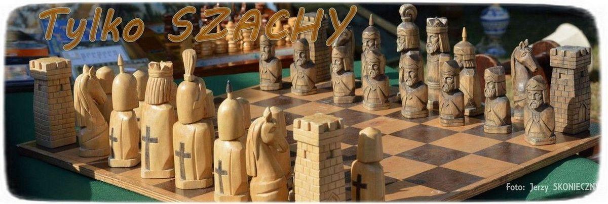 Tylko szachy
