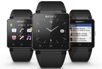 Sony Tidak Menutup Pintu ke Android Wear