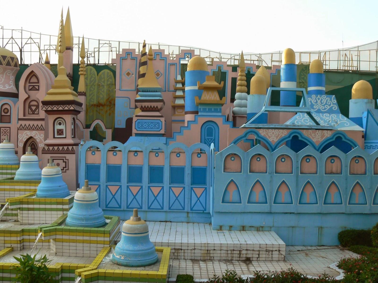 Video Istana Boneka Dufan