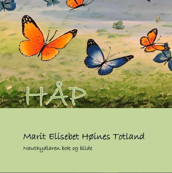 Ny bok: HÅP