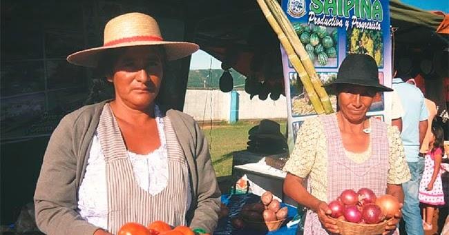 Municipio Padcaya: Comunidad Abra de la Cruz organiza feria del tomate este fin de semana