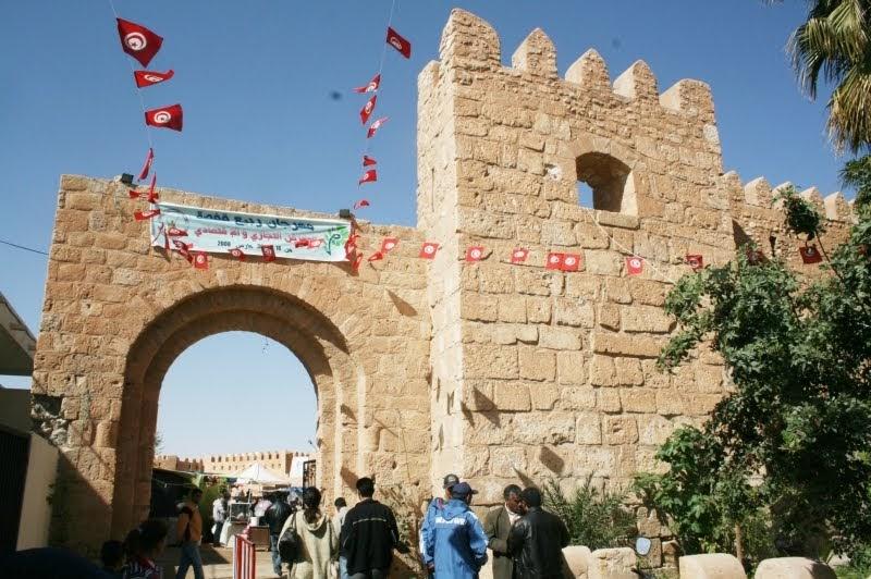 Tourisme tunisie vacances a gafsa gafsa tourisme - Office de tourisme tunisie ...