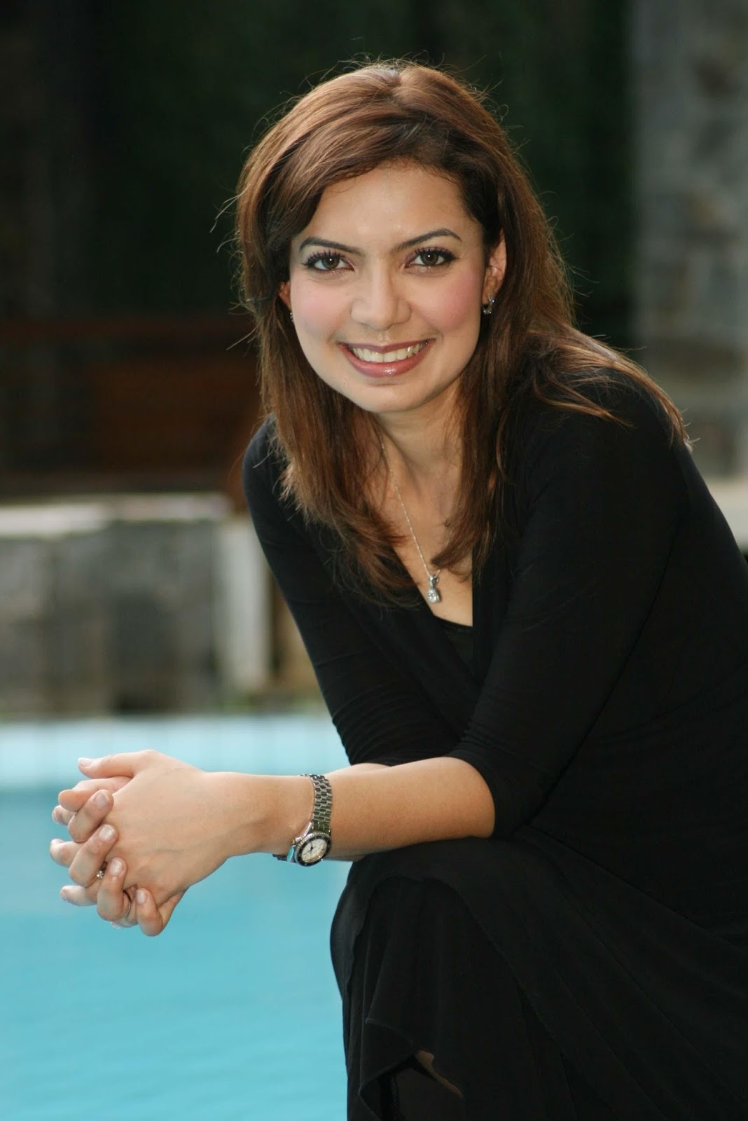 Najwa Shihab Todays Dialouge Metro TV