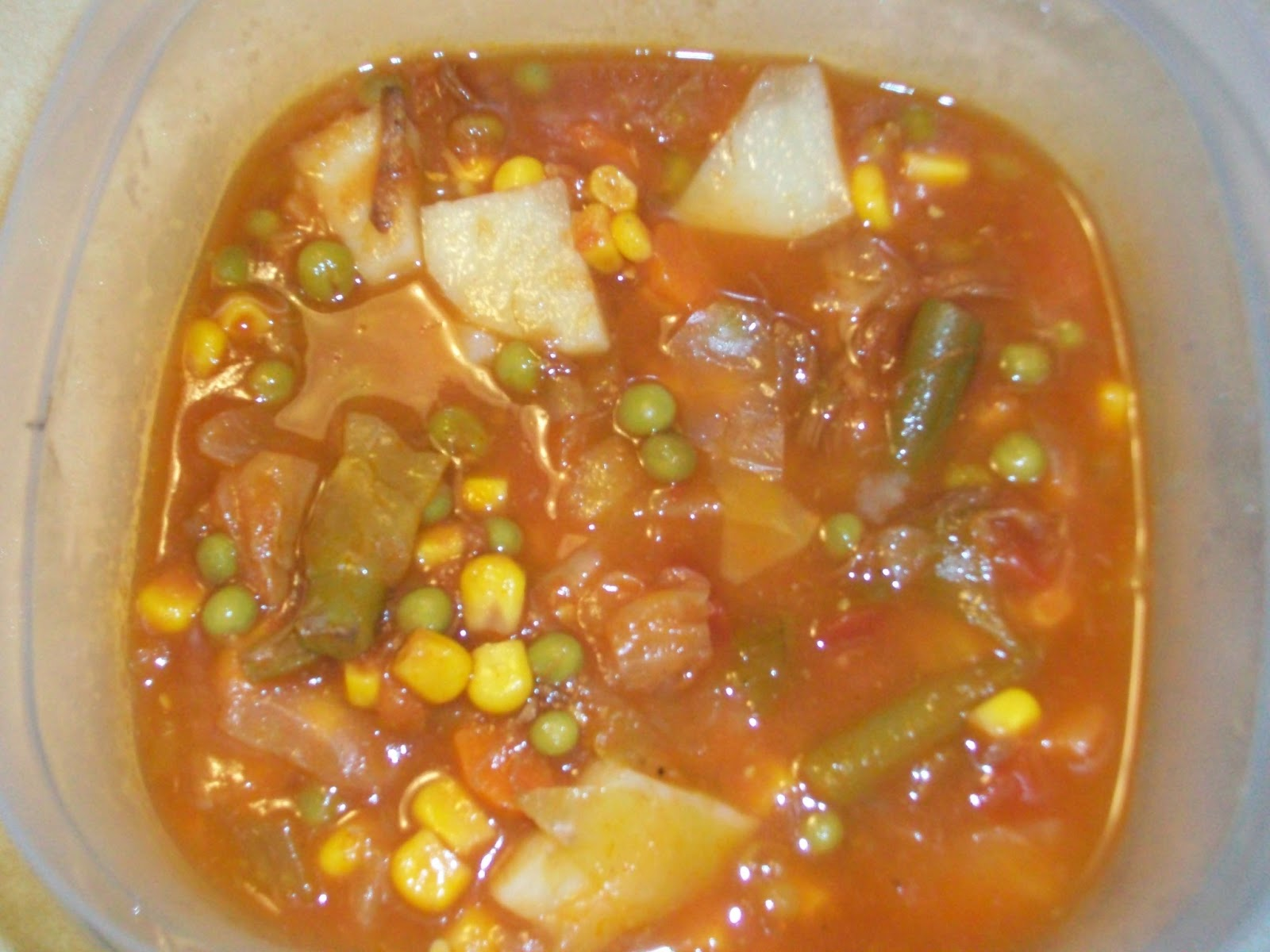 ... Vegetable Soup with Cabbage healthy trusted vegetable cooking time