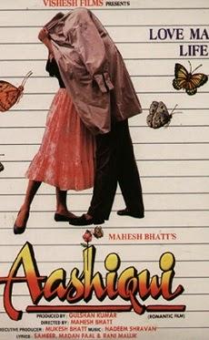 Aashiqui 1990 Poster