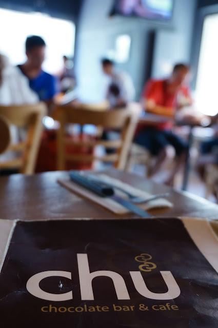 Review,รีวิว,Chu,Chocolate,bar,cafe,brunch
