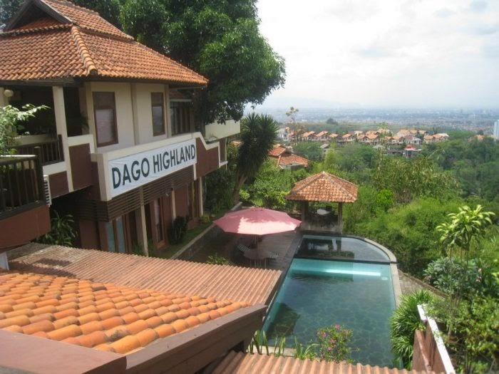 Penginapan Atau Hotel Murah Di Dago Bandung