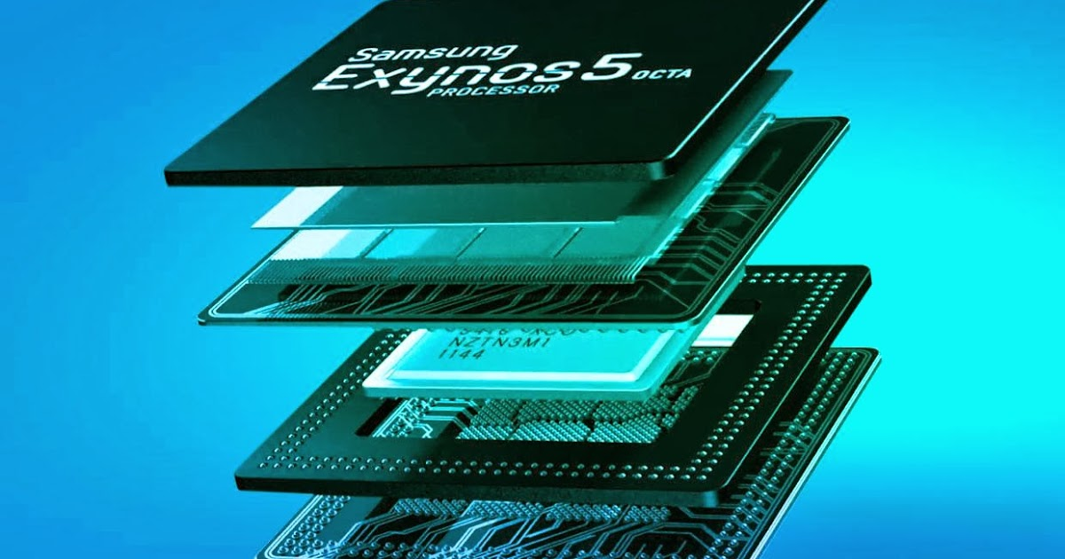 Fakta Tentang Chip Processor | SouletZ