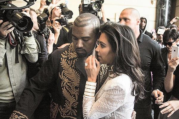 Vitaly Sedyuk attacked Kim Kardashian