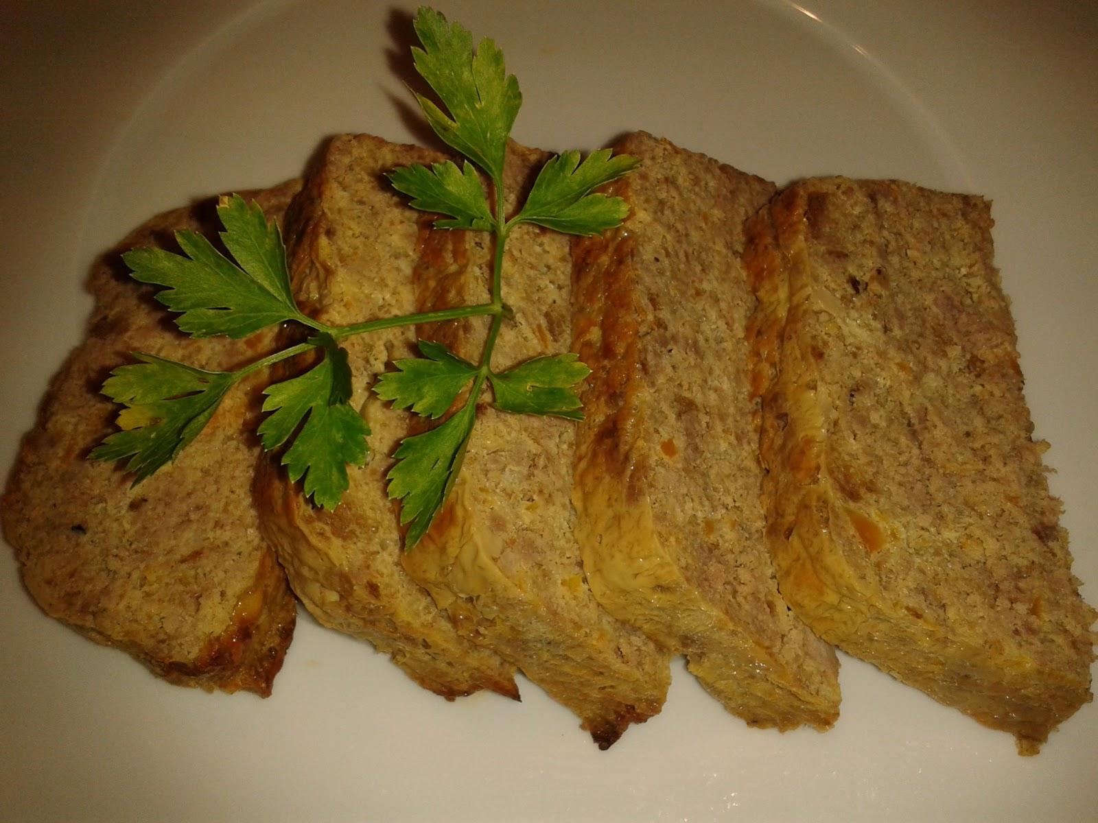 Cocina y viaje con carmen pastel de carne - Cocina con carmen ...