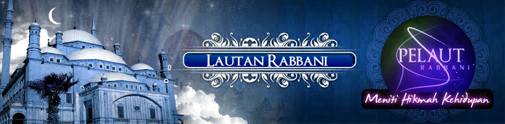 Lautan Rabbani