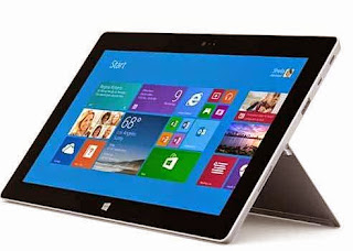 Top Windows tablets of 2014