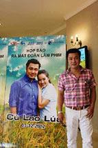 Phim Cù Lao Lúa