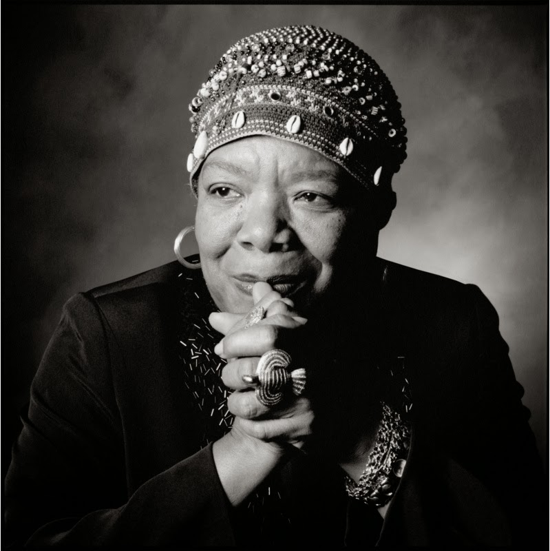 a biography and life work of maya angelou marguerite annie johnson an american poet
