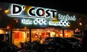 Info Lowongan Kerja Restoran D'COST Posisi Service Crew