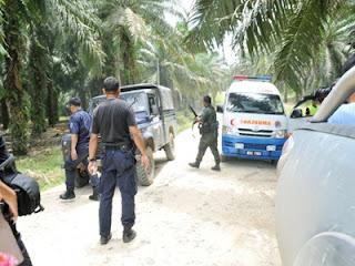 Lahad Datu: Remaja Lelaki Terbunuh Ketika Op Daulat Dijalankan