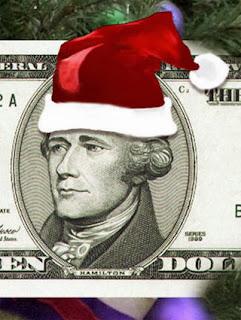 gana dinero con encuestas en navidades