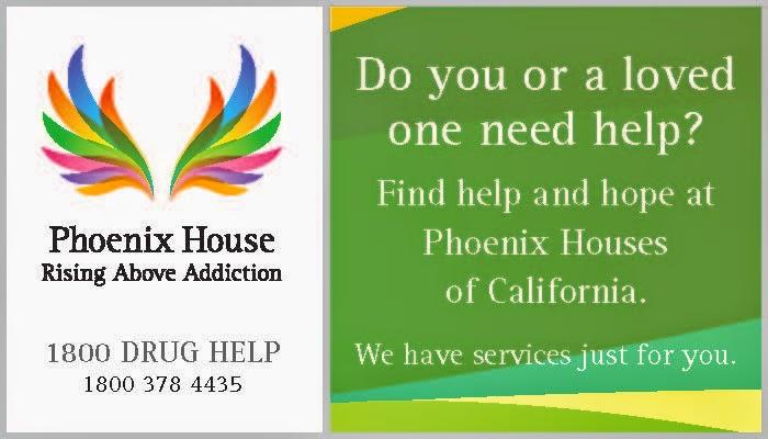 Phoenix House Can Help!