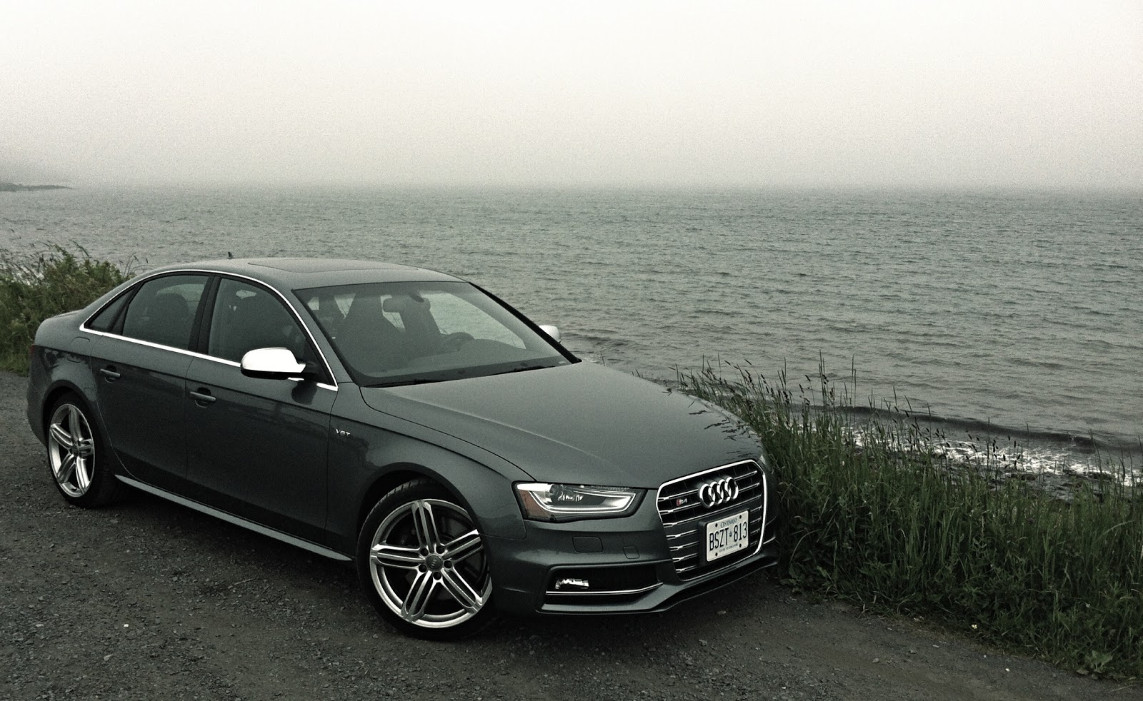2014 Audi S4 Review – What's Past Is Prologue | GCBC