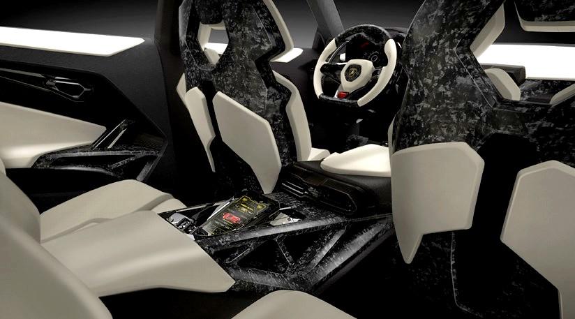 Lamborghini Urus Price Starting From 1 1 Cr In India Top