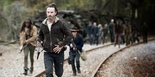 The Walking Dead saison 5 : une pétition de fans demande le retour d'un personnage