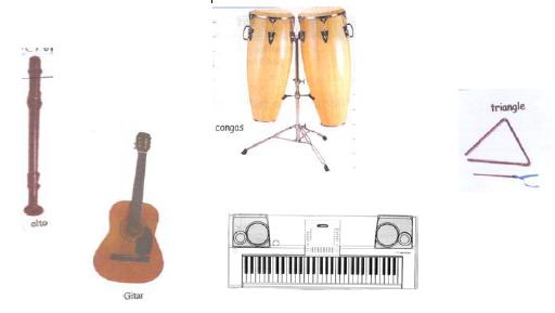 Instrumen Musik
