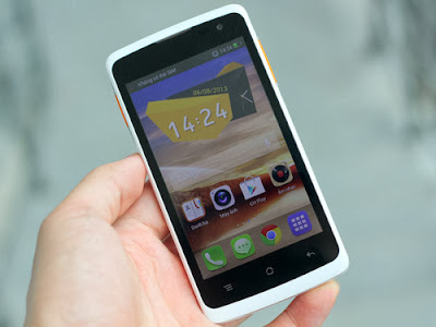 +Muse Harga HP Oppo Find Muse R821, HP Android Murah tampil Premium