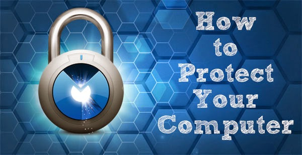 how to protect your computer, two factor authentication