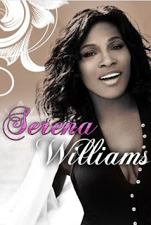 Black Tennis Pro's Serena Williams Thank You