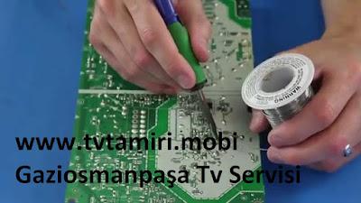 istanbul gaziosmanpasa tv servisi