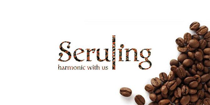 Logo Seruling Kyuuki