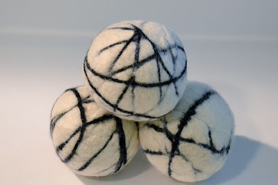 Wool, Dryer Balls, Tutorial