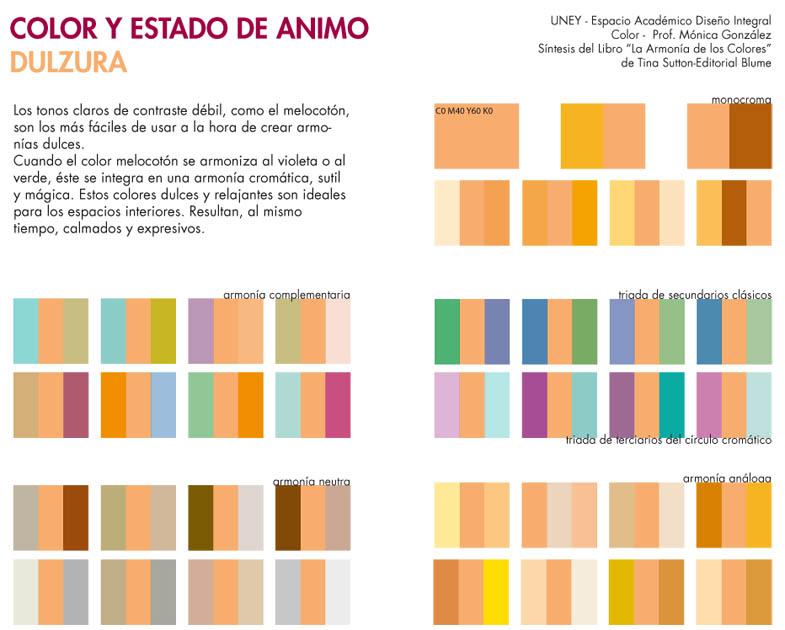 LA PSICOLOGÍA DEL COLOR - fragmentación de la forma | coloruney