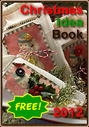 Vintage Street Market Idea Book 2012