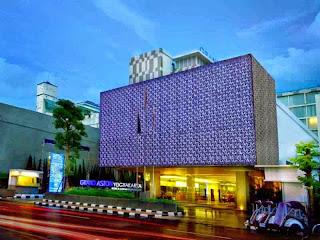 Hotel Bintang 5 Jogja - Grand Aston Yogyakarta