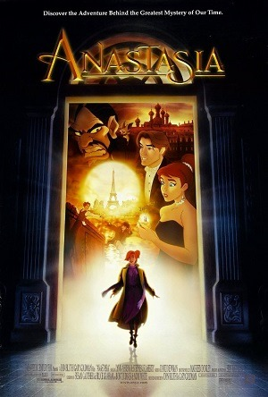Anastasia Blu-Ray Torrent