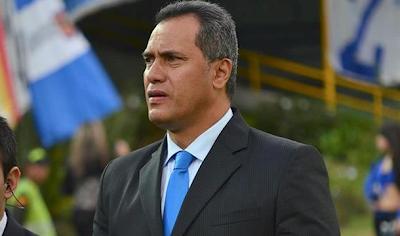 Técnicos más veces campeón del Fútbol Colombiano
