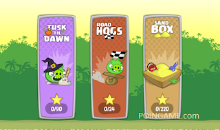Download Update Game Bad Piggies 1.5.0