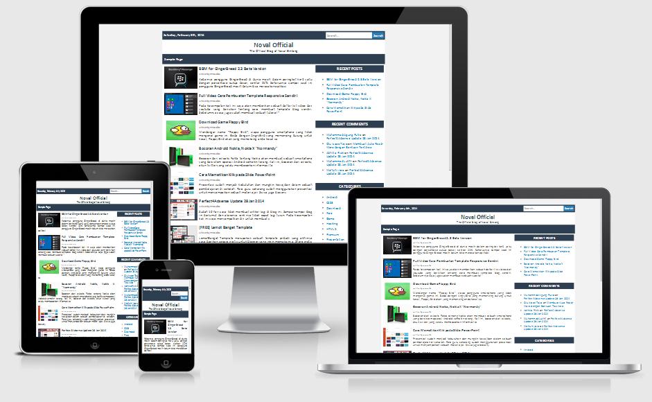 Cara Membuat Theme Wordpress Sendiri