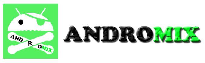 AndroMix