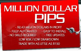Best forex broker for million dollar pips