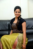 Anasuya photos at Legend audio-thumbnail-7
