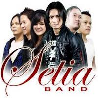 Setia Band. Hasrat Cinta
