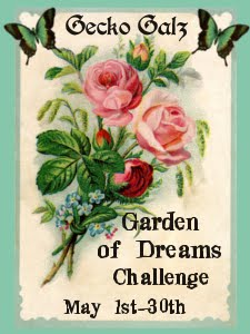 Garden of Dreams May 2016