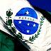 Patriotismo, sim. Mas por quê não, a bandeira do Estado do Paraná?